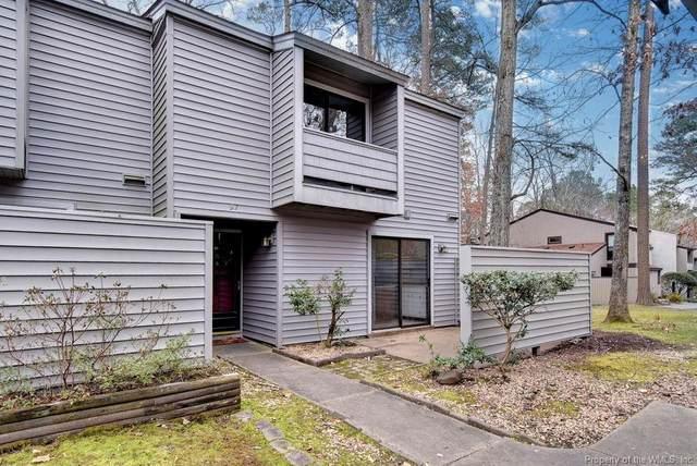 57 Summer E, Williamsburg, VA 23188 (MLS #2000648) :: Chantel Ray Real Estate