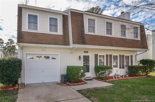 127 Lambert Drive, Newport News, VA 23602 (MLS #2000649) :: Chantel Ray Real Estate