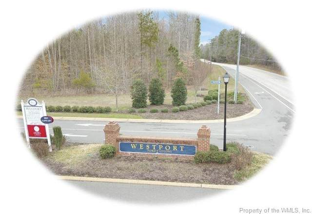 3444 Westport, Williamsburg, VA 23188 (MLS #2000702) :: Chantel Ray Real Estate