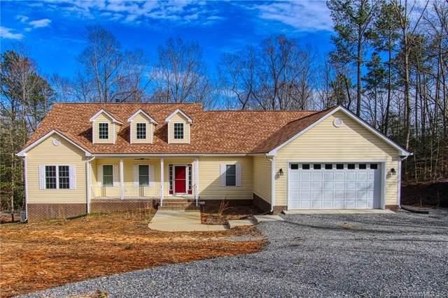 3347 Vaidens Court, Lanexa, VA 23089 (MLS #2000706) :: Chantel Ray Real Estate