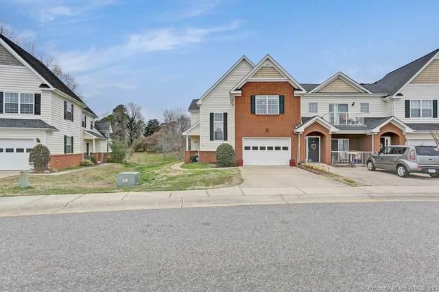 1101 Rustads Circle, Williamsburg, VA 23188 (MLS #2000724) :: Howard Hanna