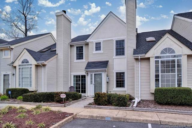 373 Lees Mill Drive, Newport News, VA 23608 (MLS #2000728) :: Howard Hanna