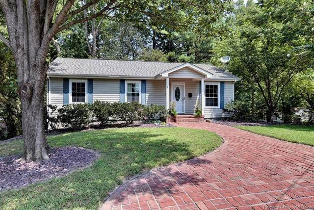 711 Tanyard Street, Williamsburg, VA 23185 (MLS #2000738) :: Howard Hanna