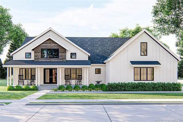 11531 Royal Lane, New Kent, VA 23140 (MLS #2000744) :: Chantel Ray Real Estate