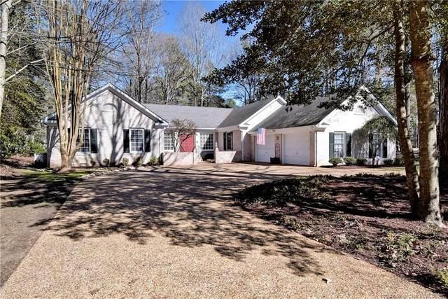 5 Parke Court, Williamsburg, VA 23188 (MLS #2000752) :: Chantel Ray Real Estate