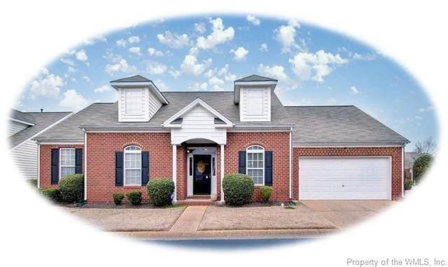 4500 Basswood Way, Williamsburg, VA 23188 (MLS #2000754) :: Chantel Ray Real Estate