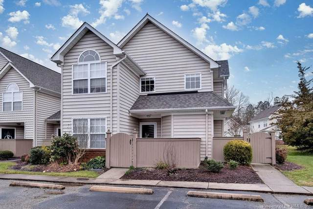 513 Fairway Lookout, Williamsburg, VA 23188 (MLS #2000759) :: Chantel Ray Real Estate