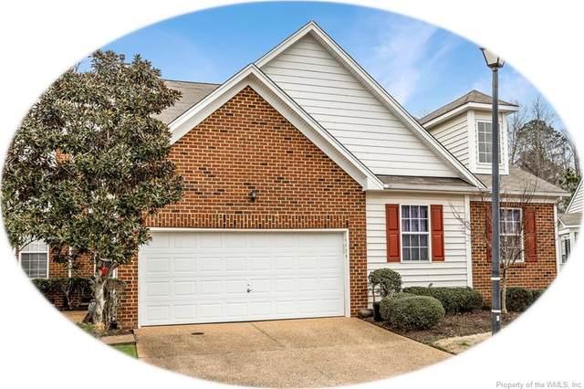4479 Pleasant View Drive, Williamsburg, VA 23188 (MLS #2000766) :: Chantel Ray Real Estate