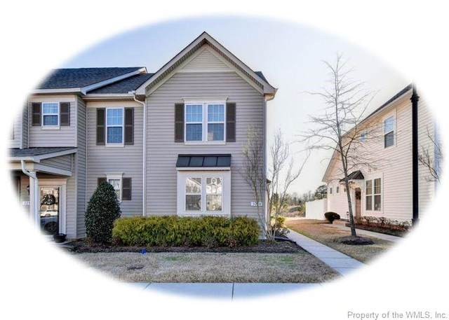 3210 Francis Court, Toano, VA 23168 (MLS #2000796) :: Chantel Ray Real Estate