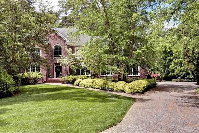 2080 Harpers Mill, Williamsburg, VA 23185 (MLS #2000817) :: Chantel Ray Real Estate