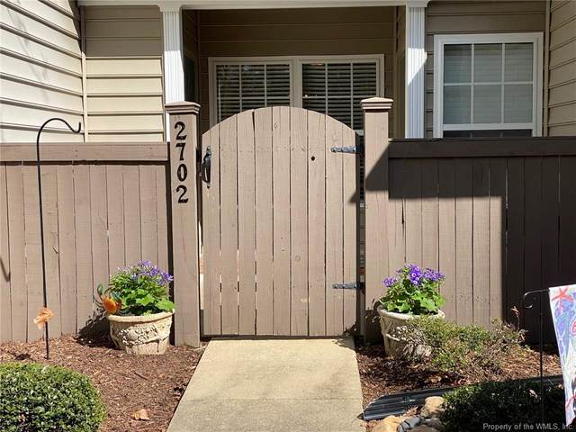 2702 Ayrshire Reach, Williamsburg, VA 23188 (MLS #2000818) :: Chantel Ray Real Estate