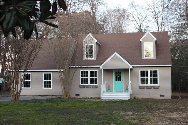 3655 Buckeye Lane, Hayes, VA 23072 (MLS #2000841) :: Chantel Ray Real Estate
