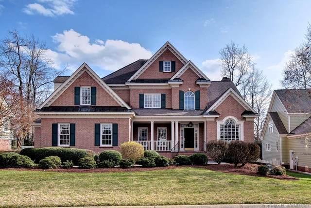 3020 Heartwood Crossing, Toano, VA 23168 (MLS #2000860) :: Chantel Ray Real Estate