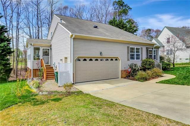 109 Erin Leigh Court, Williamsburg, VA 23185 (MLS #2000884) :: Chantel Ray Real Estate