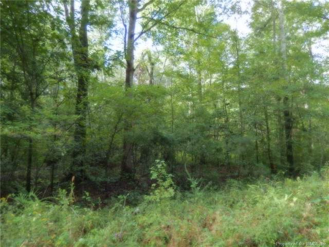 Lot 89 Red Mens Hall Road, Port Haywood, VA 23138 (MLS #2000885) :: Chantel Ray Real Estate