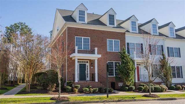 4301 Casey Boulevard, Williamsburg, VA 23188 (MLS #2000902) :: Chantel Ray Real Estate