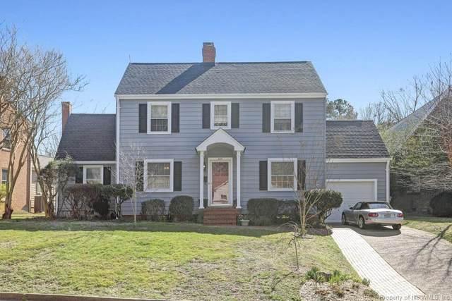 305 Indian Springs Road, Williamsburg, VA 23185 (MLS #2000910) :: Chantel Ray Real Estate