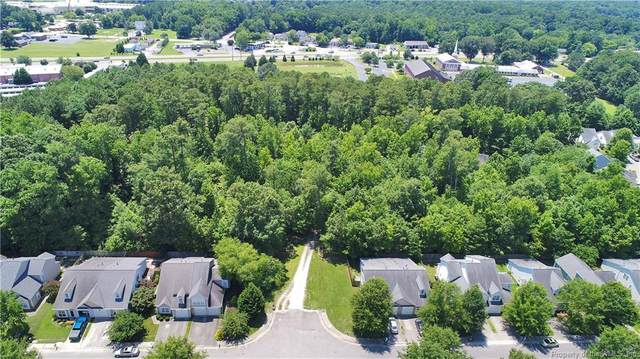 0 Dorothy Drive, Yorktown, VA 23692 (MLS #2000916) :: Chantel Ray Real Estate