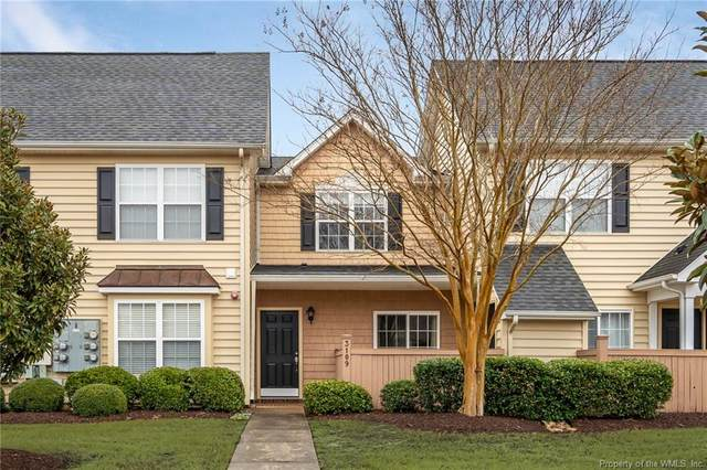 3109 Craig End, Williamsburg, VA 23188 (MLS #2000920) :: Chantel Ray Real Estate