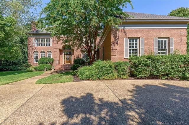 1883 River Oaks Road, Williamsburg, VA 23185 (MLS #2000925) :: Chantel Ray Real Estate