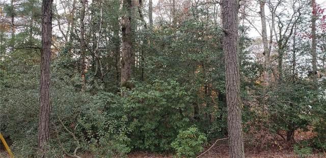 7731 Cedar Drive, Lanexa, VA 23089 (MLS #2000927) :: Chantel Ray Real Estate