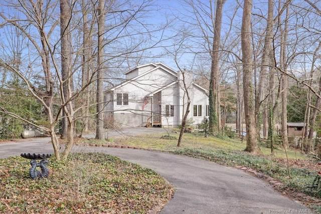 3928 Paradise Point Road, Hayes, VA 23072 (MLS #2000943) :: Chantel Ray Real Estate