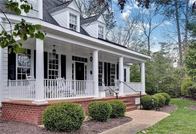 3300 Hillcrest Trail, Toano, VA 23168 (MLS #2000956) :: Chantel Ray Real Estate