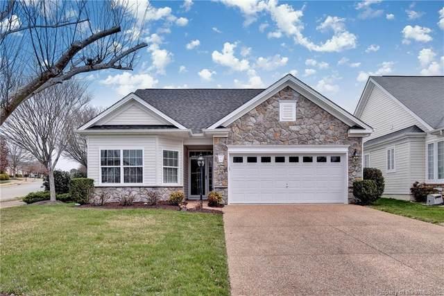 6501 Congress Hall, Williamsburg, VA 23188 (MLS #2000964) :: Chantel Ray Real Estate