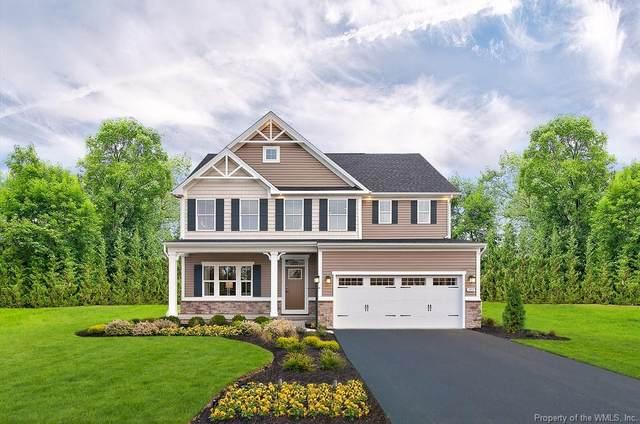 MM LEH Marigold Court, Williamsburg, VA 23168 (MLS #2000966) :: Chantel Ray Real Estate