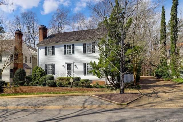 648 Counselors Way, Williamsburg, VA 23185 (MLS #2000974) :: Chantel Ray Real Estate