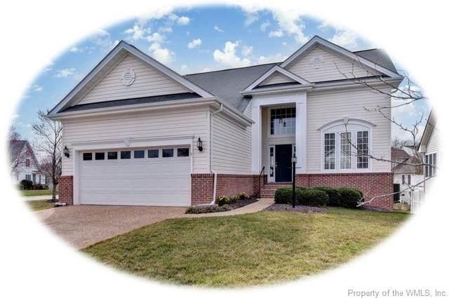 4701 Levingston Lane, Williamsburg, VA 23188 (MLS #2000976) :: Chantel Ray Real Estate