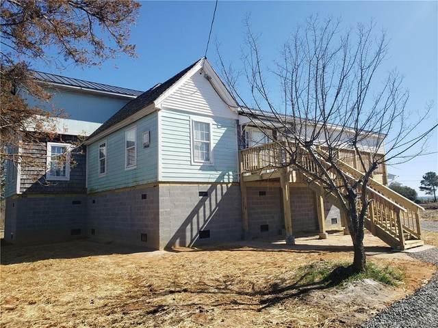 1900 Jenkins Neck Road, Hayes, VA 23072 (MLS #2001005) :: Chantel Ray Real Estate