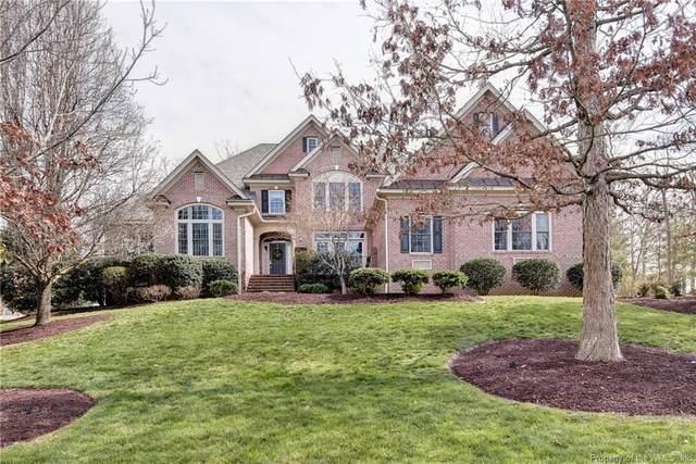 154 Waterton, Williamsburg, VA 23188 (MLS #2001026) :: Chantel Ray Real Estate
