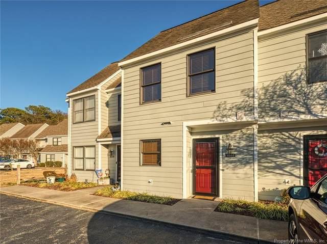 1844 Dockside Drive 14E, Hayes, VA 23072 (MLS #2001028) :: Chantel Ray Real Estate