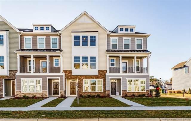 MM Rockford Red Hill Road, Newport News, VA 23602 (MLS #2001053) :: Chantel Ray Real Estate