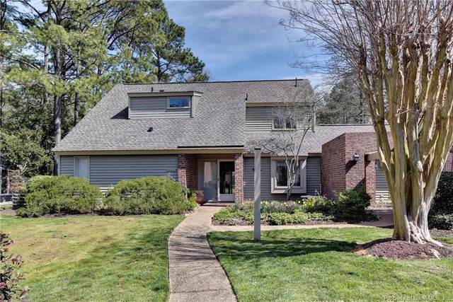 270 Littletown Quarter, Williamsburg, VA 23185 (MLS #2001097) :: Chantel Ray Real Estate