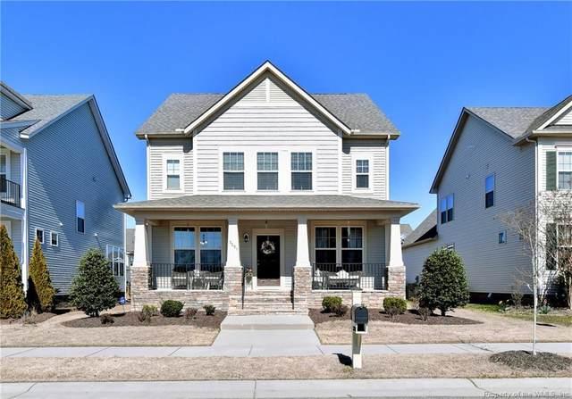 3251 Leighton Boulevard, Toano, VA 23168 (MLS #2001106) :: Chantel Ray Real Estate