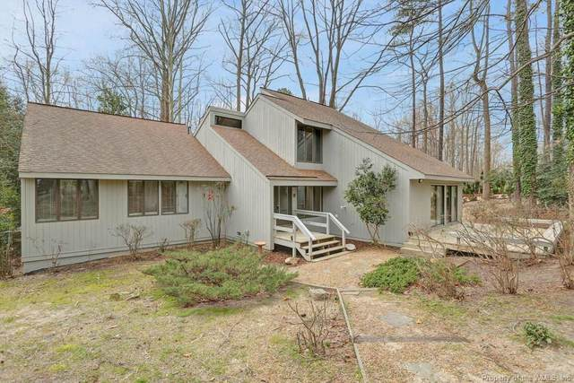 13 Mile Course, Williamsburg, VA 23185 (MLS #2001111) :: Chantel Ray Real Estate