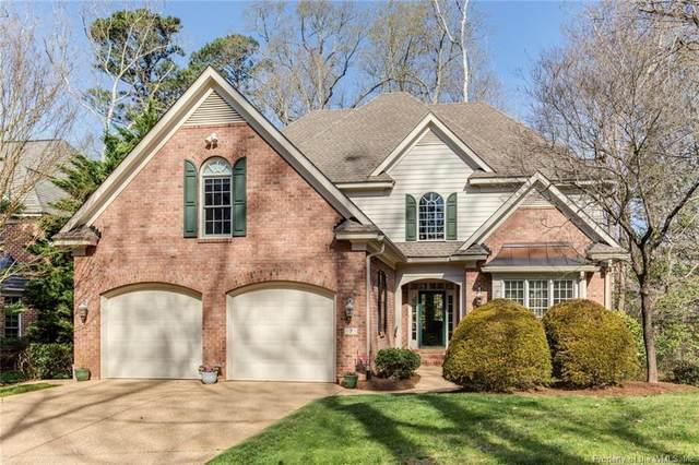 7 Wildwood, Williamsburg, VA 23185 (MLS #2001116) :: Chantel Ray Real Estate