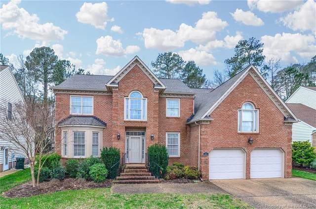 107 Brian Wesley Court, Yorktown, VA 23693 (#2001117) :: The Bell Tower Real Estate Team