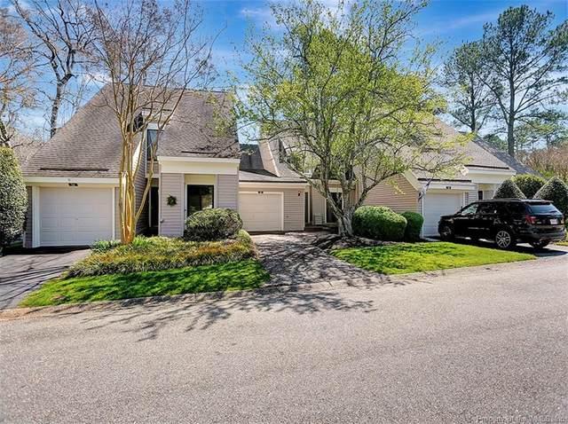 23 Winster Fax, Williamsburg, VA 23185 (MLS #2001171) :: Chantel Ray Real Estate