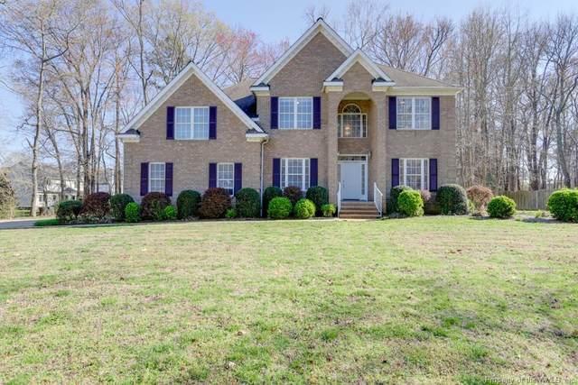 1510 Yorktown Road, Yorktown, VA 23693 (#2001174) :: The Bell Tower Real Estate Team