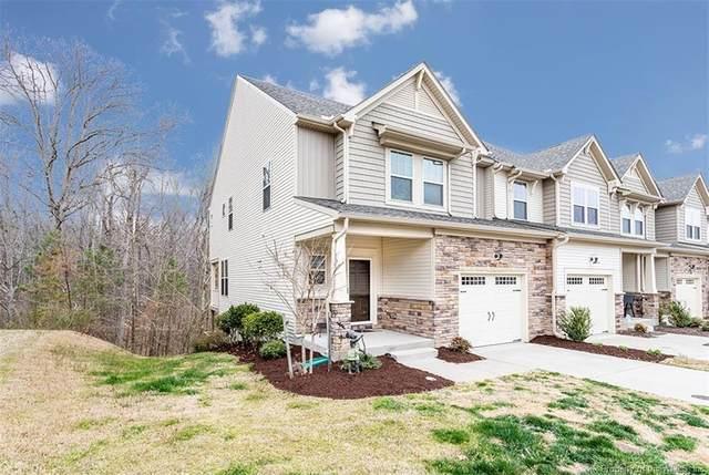 4696 Noland Boulevard, Williamsburg, VA 23188 (MLS #2001178) :: Chantel Ray Real Estate