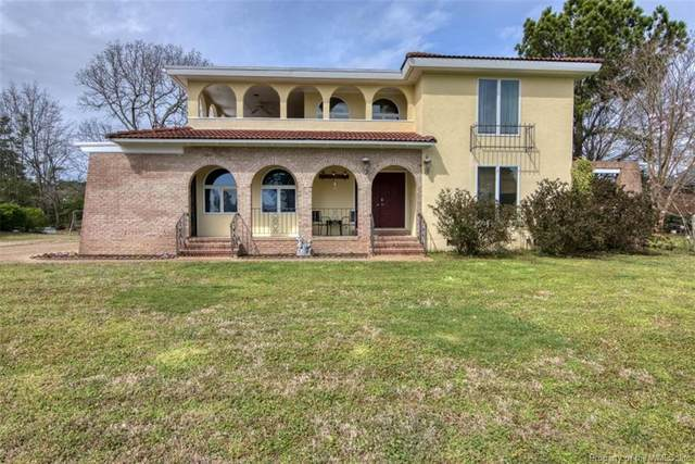 1730 Sawgrass Pointe Drive, Hayes, VA 23072 (MLS #2001181) :: Chantel Ray Real Estate
