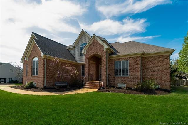 3901 Cold Spring Road, Williamsburg, VA 23188 (MLS #2001191) :: Chantel Ray Real Estate