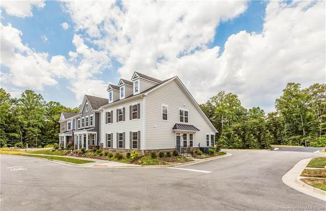 4061 Northridge Street #111, Williamsburg, VA 23185 (#2001208) :: Abbitt Realty Co.