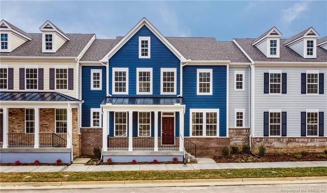 4049 Northridge Street #113, Williamsburg, VA 23185 (#2001210) :: Abbitt Realty Co.