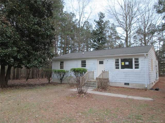 403 Carriage Road, Williamsburg, VA 23188 (MLS #2001229) :: Chantel Ray Real Estate