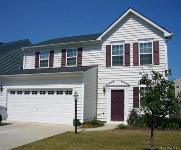 10804 White Dogwood Drive, New Kent, VA 23140 (MLS #2001230) :: Chantel Ray Real Estate