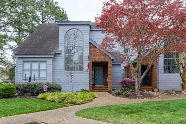 340 Archers Mead, Williamsburg, VA 23185 (MLS #2001232) :: Chantel Ray Real Estate